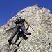 Climbing Mark