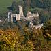 Ruine [http://de.wikipedia.org/wiki/Ruine_Neu-Falkenstein Neu Falkenstein]