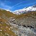 Lavadignas Sura mit Glaserhorn und Ringelspitz