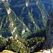 Les 1000m du Canyon d'Añisclo