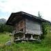 Uriges 200 Jahre altes Einzimmerapartment im Skigebiet.<br />Garantiert mäusefrei, oodr?...<br />