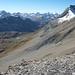 Blick über den Albulapass