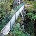 Ponte dei Alden über den Riale di Lodrino