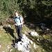 Tanja beim Steinmann 28H