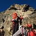 Kletterstelle 2, Himmelsleiter