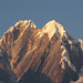 Nevado Jirishanca 6094m.