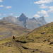 Percorrendo la Quebrada Wayac