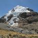 Nevado Cuyoc 5550m