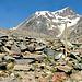 Wildspitze u. Mitterkar auf dem Seufertweg zur Vernagthütte (2766m)