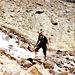 Karri am Seufertweg zurück zurück zur Vernagthütte (2766m)