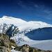 Dort gehts morgen rauf: Sustenhorn, 3503 m