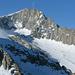 Der Tiefenstock 3515 m
