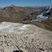 Gipfelhang mit Val da Fain