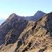 Weiterer Grat zum Steinschlaghorn 2