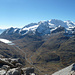360° Panorama vom Piz Alv