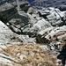 Aufstieg von der Bocchetta Mügaia zum Monte Zucchero - Schlüsselstell (T4)