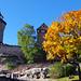Unter der Kaiserburg