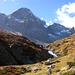 Blick zurück aus der Val Suvretta