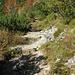 Weg zum Osterfelderkopf