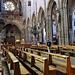Im Innern der St.-Lorenzkirche