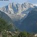 Soglio, à mon sens un des plus beaux villages de Suisse