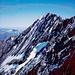 Ein herrlicher einsamer Gipfel, das Ritzlihorn