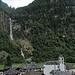 Augio, un des villages du Val Calanca