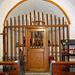 Inneres der Kapelle