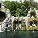 die Adler-Grotte