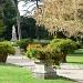 wunderschöne Garten-Anlagen