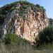 Ombre rosse: sehr schöne Kletterei in schönem Fels.....kinderfreundlich bis zum Abwinken, aber etwas wenig Schatten.