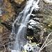 La valle è molto ricca di acqua, purtoppo a tratti molto pericolosa in quanto ghiacciata.