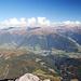 Tuxer Alpen, rechts Matrei