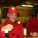 [u WoPo1961] geniesst das Fondue. [u dabuesse] scheint´s hingegen eher zu langweilen... ;-)
