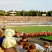Eröffnungsfeier 1974 Einmarsch der Schweizer Abordnung
