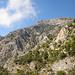 ... und ein letzter Blick vom Abstieg in den Branaco de los Cazadores