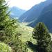 idyllisches Oberbergtal
