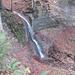 Wasserfall im Rohrdorfer Tobel