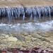 kleiner Wasserfall im Rohrdorfer Tobel