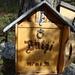 Schmucker Gipfelbuchbehälter auf der Bütziflue