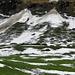 Lawinenniedergänge im Oktober auf 1300 m. ü. M. - aus der Westflanke des Neuenalpspitz
