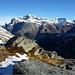 Piz Grisch von der Alpe della Palù aus