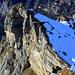 Auf gleicher Höhe mit dem Nünplatten (2070m), ein schöner Gipfel!