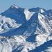 Der Monte Leone 3553m