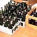 Historisches Flaschenlager