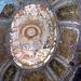 Die Kuppel der Klosterkirche Weltenburg