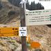 Au Col de Verne, frontière franco-suisse