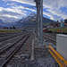 Start Bahnhof Frutigen, Elsighorn
