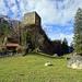 Interessanter Standort der ehemaligen Burg