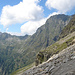 Nochmal ein neuer Blick: Zum Passo del Mauro und zum Torent Basso